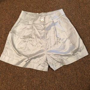 Calypso St. Barth 100% Silk Shorts